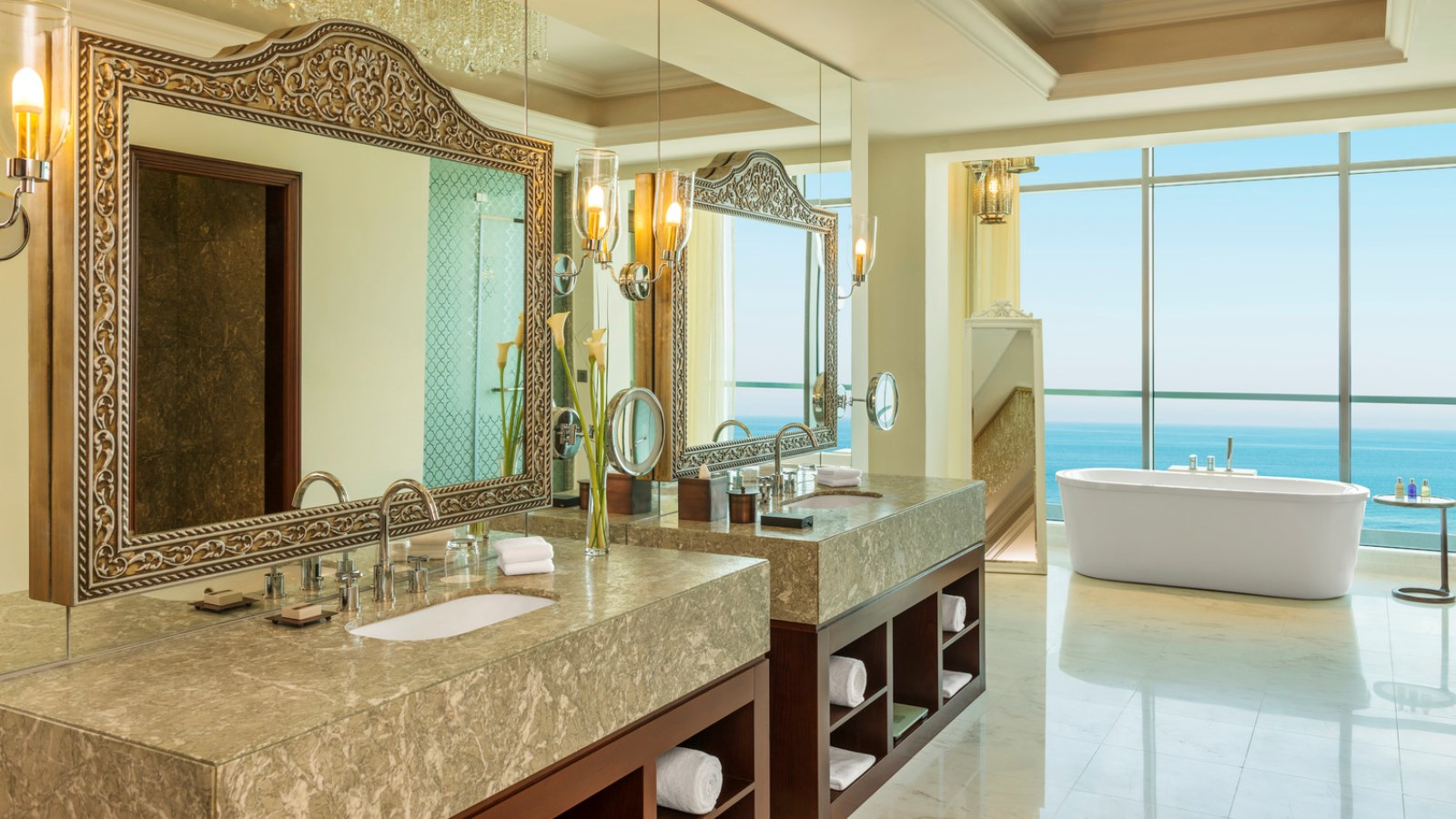 Royal Suite - Sea View